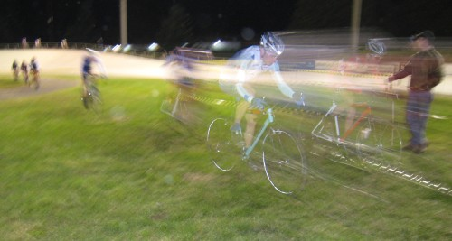 Starcrossed race action