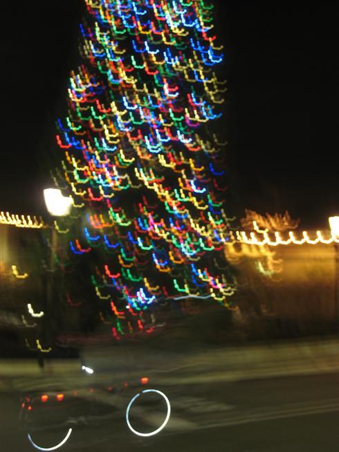 lights atu-village