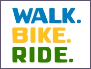 Seattle's Walk Bike Ride Campaign