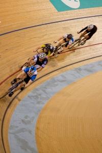 velodrome by flickr member Graeme Maclean; _gee_ (creative commons by: 2.0 License