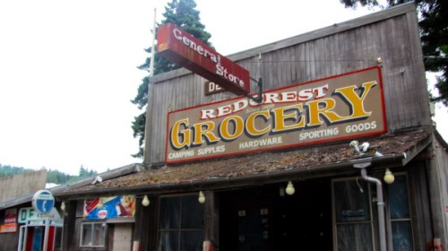 photo of PacCoast Awesome General Store