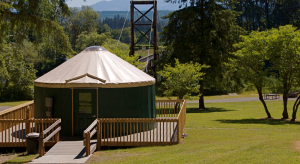 Tolt camping. Info at KingCo parks